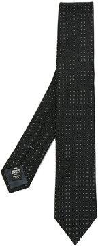 Ermenegildo Zegna dotted tie