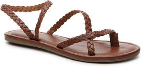 Mia Women's Lexxa Flat Sandal