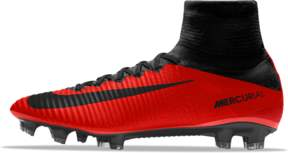 Nike Mercurial Superfly V iD Soccer Cleat
