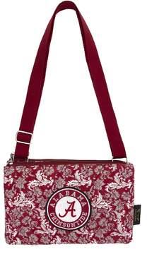 NCAA Alabama Crimson Tide Bloom Crossbody Bag