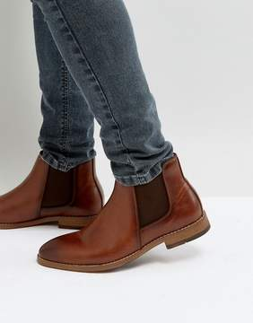 Call it SPRING Larelaniel Chelsea Boots In Brown