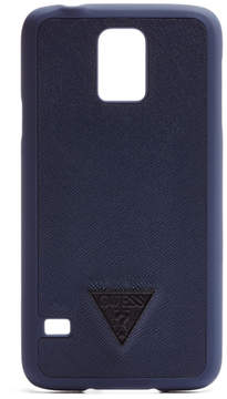 GUESS Saffiano Galaxy S5 Hard-Shell Case