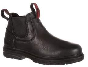 Rocky Men's 5 Elements Shale Waterproof Work Boot.