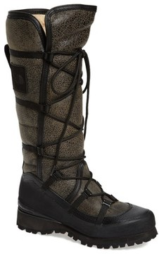 The North Face Women's Cryos Knee High Genuine Shearling Boot
