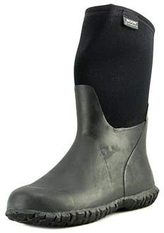 Bogs Dixon Tall Round Toe Synthetic Rain Boot.