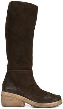 Marsèll 'T.Moro' block heel boots