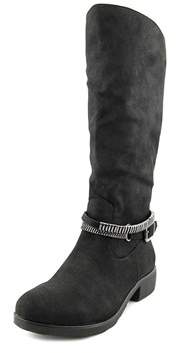 Style&Co. Style & Co Wardd Wide Calf Women Round Toe Synthetic Knee High Boot.