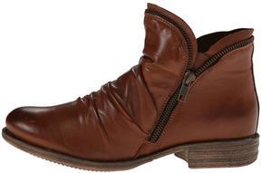 Miz Mooz Luna Ruched Boot