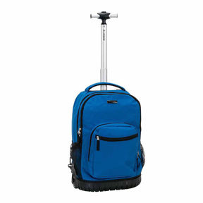 Asstd National Brand Rockland 19Inch Wheeled Backpack