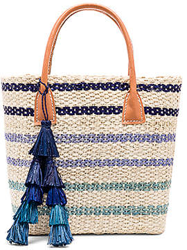 Hat Attack Small Provence Tote