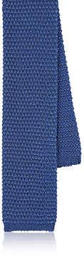 Ralph Lauren Purple Label Men's Crochet Silk Grenadine Necktie