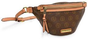 Adrienne Vittadini Signature Belt Bag