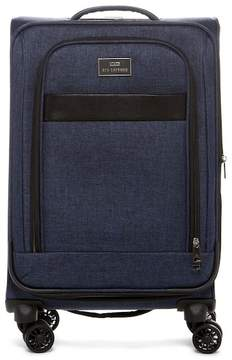 Ben Sherman Durham 20\ 8-Wheel Expandable Carry-On