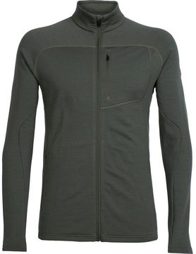 Icebreaker Mt Elliot Fleece Jacket
