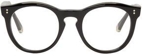 Super Black Numero 28 Glasses