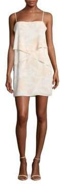 Amanda Uprichard Sienna Mini Dress