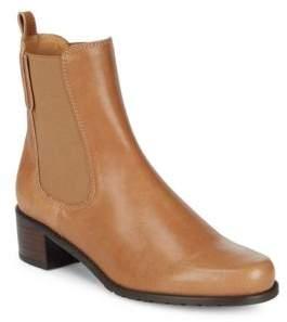 Stuart Weitzman Romper Ankle Boot
