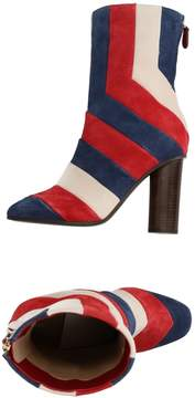 Anya Hindmarch Ankle boots