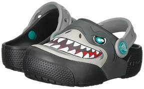 Crocs Fun Lab Lights Clog Kid's Shoes
