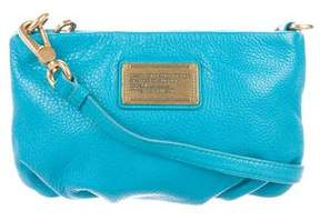 Marc by Marc Jacobs Grained Leather Crossbody Bag