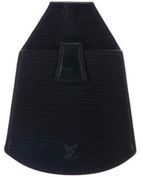 Louis Vuitton Epi Pochette Sherwood