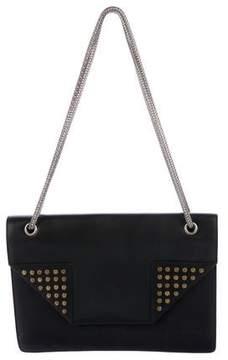 Saint Laurent Studded Leather Betty Bag