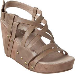 Antelope 712 Leather Wedge Sandal