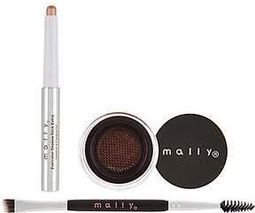 Mally Beauty Mally Pro-Perfect Brow System