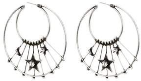 Dannijo Fynn earrings
