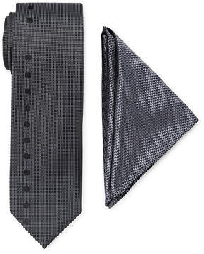 U.S. Polo Assn. USPA Tie Hankie Panel Set