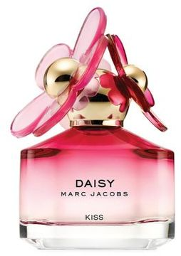 Marc Jacobs Daisy Kiss Eau De Toilette/1.7 oz