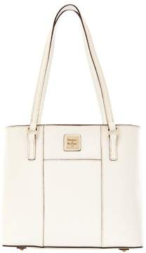 Dooney & Bourke Saffiano Small Lexington Bag - LEAF - STYLE