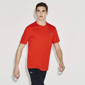 Lacoste Men's Sport Technical Jersey Tennis T-Shirt