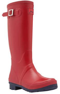 Joules Women's Fieldwelly Tall Rain Boot