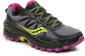 Saucony Women's Excursion TR 11 Trail Running Shoe - Women's's