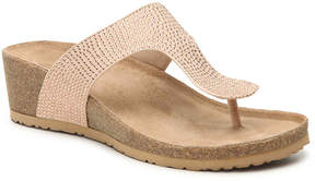 Zigi Zarin Wedge Sandal - Women's