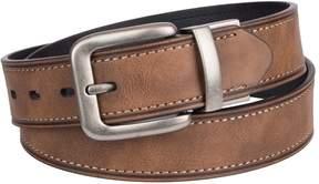 Levi's Levis Men's Cut-Edge Reversible Leather Belt