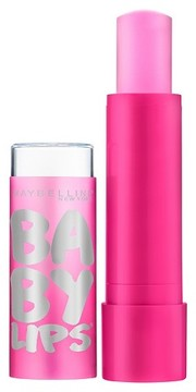 Maybelline® Baby Lips® Glow Balm 01 My Pink 0.13 oz