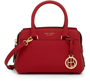 Henri Bendel West 57th Mini Carryall