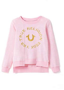 True Religion 02 TR TODDLER/LITTLE KIDS SWEATSHIRT