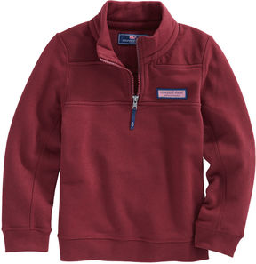 Vineyard Vines Boys Classic Shep Shirt