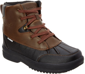 BearPaw Men's Lucas Waterproof Boot