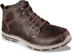 Skechers Mixon Boot - Men's