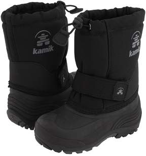 Kamik Rocket Wide Boys Shoes