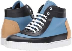 Marni Mid Top Sneaker Men's Shoes