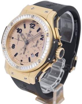 Hublot Big Bang Gold Men's Watch