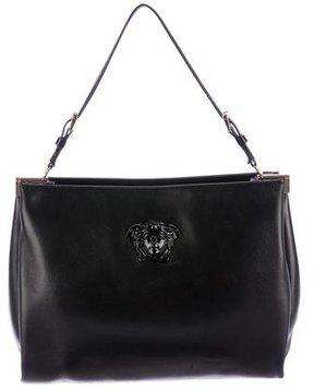 Versace Palazzo Medusa Should Bag