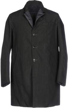 Esemplare Overcoats
