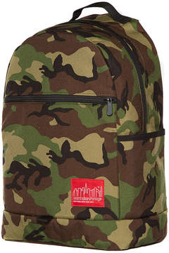Manhattan Portage Camouflage Cunningham Backpack