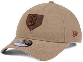 New Era Boston Red Sox The Plate 9TWENTY Cap
